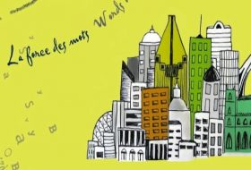 Blue Metropolis: Words Matter