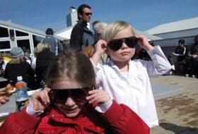 Everyday Style: Sunglasses for Gentlemen