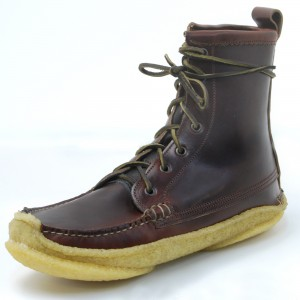 JM01 Hunt Boots CXL Brown