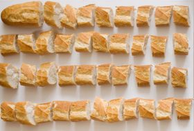 Calgary's Best Bread