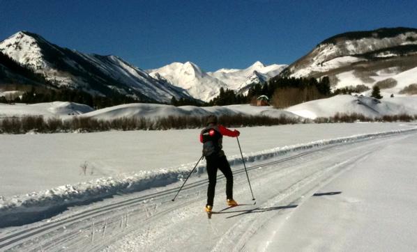 Toronto S Best Cross Country Skiing Pursuit