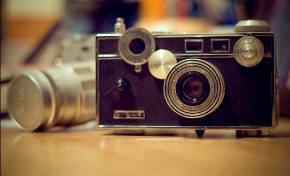 Montreal's Best Old-School Camera Shops - PURSUIT