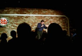 Comedy Clubs in Calgary