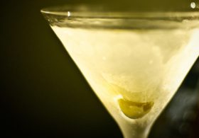 4 Toronto Martini Lunches