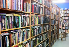 Better Bookstores in Vancouver
