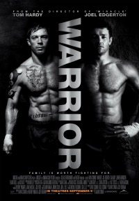 DailyXY's TIFFtown blog is sponsored by the Alliance film, Warrior.