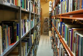 Indie Bookstores in Calgary