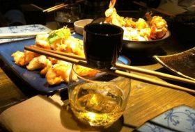 Review, Imadake Japanese Pub