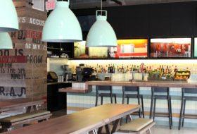 Review, Union Restaurant