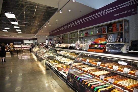 Boutique Grocery Stores in Toronto