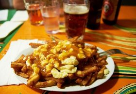 Late-Night Eateries in Montreal