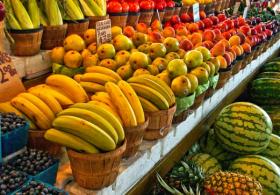 Vancouver's Farmers' Markets