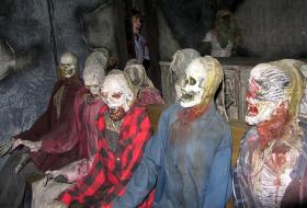 Calgary's Spookiest Halloween 2012 Events