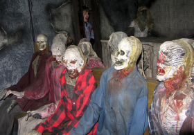 Calgary's Spookiest Halloween 2012 Events