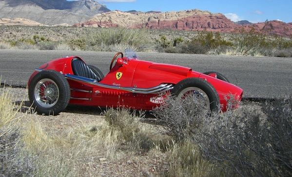 ferrari: go-kart edition | pursuit