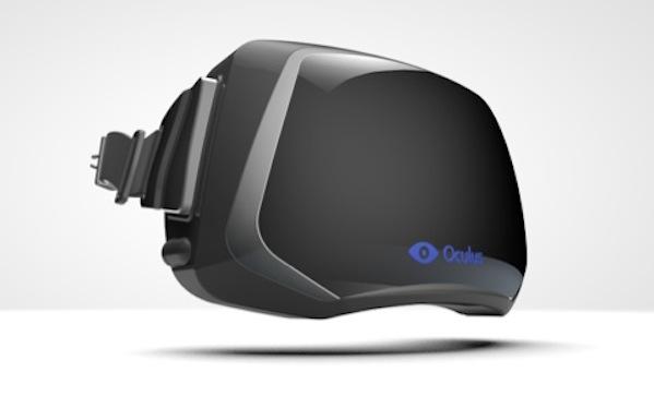 Virtual reality gaming