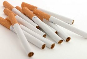 Obligatory Smoking Post