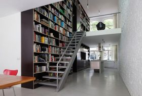 Lofts for Bookworms