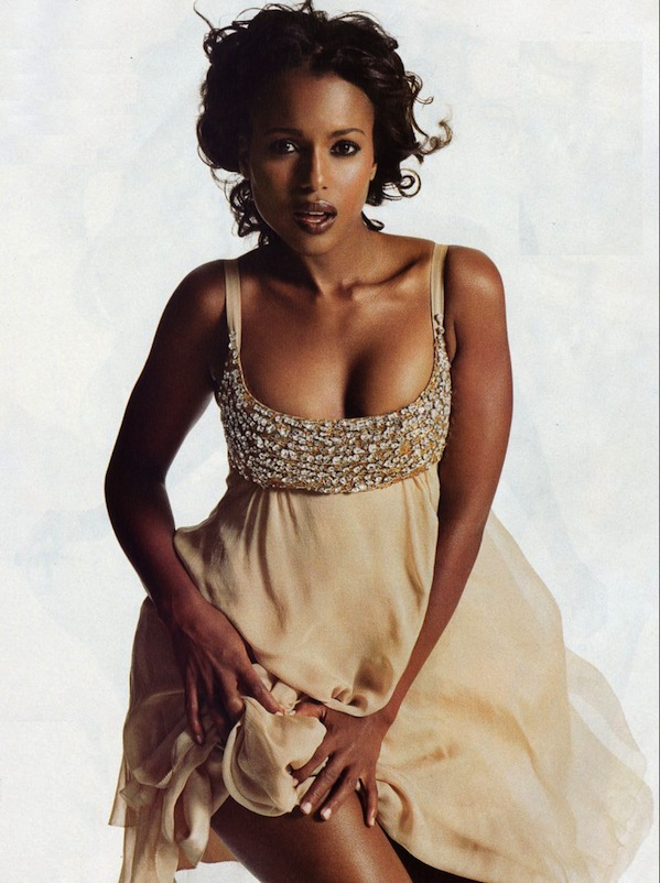 9 Pics Of Kerry Washington Unchained Pursuit
