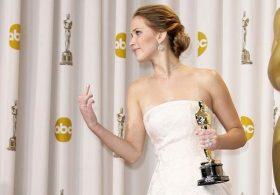 The Jennifer Lawrence Show