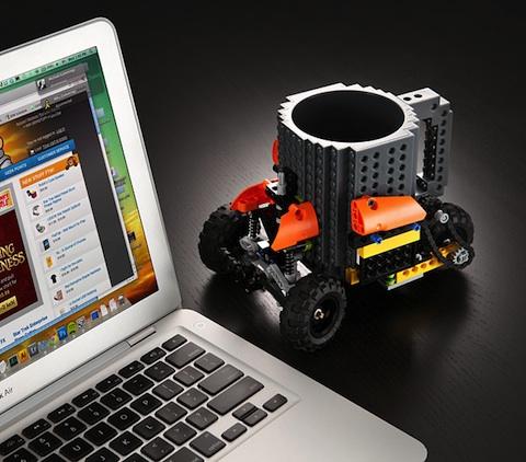 Lego Mug 2
