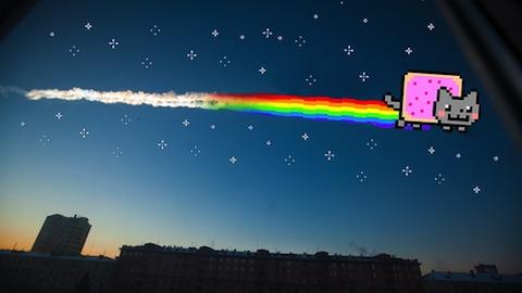 Nyan-Cat-Meteor