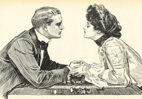 Why Men Seek Relationships