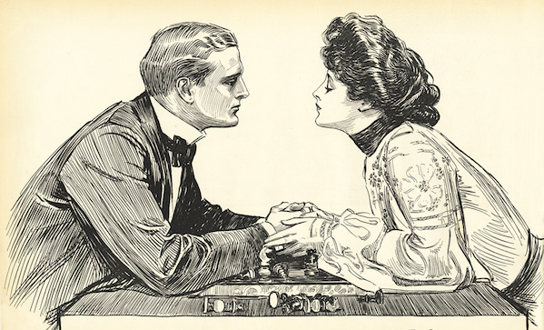 Relationship sign