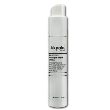 Kyoku Electric Pre-Shave Optimizer
