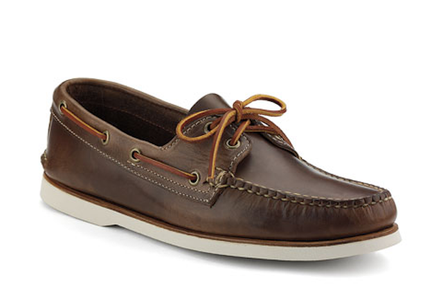 Sperry's Top Sider