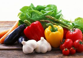 Eating 7 or More Servings of Fruits & Vegetables Lowers Your Death Risk