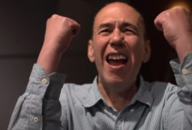 Gilbert Gottfried Voices Video Games