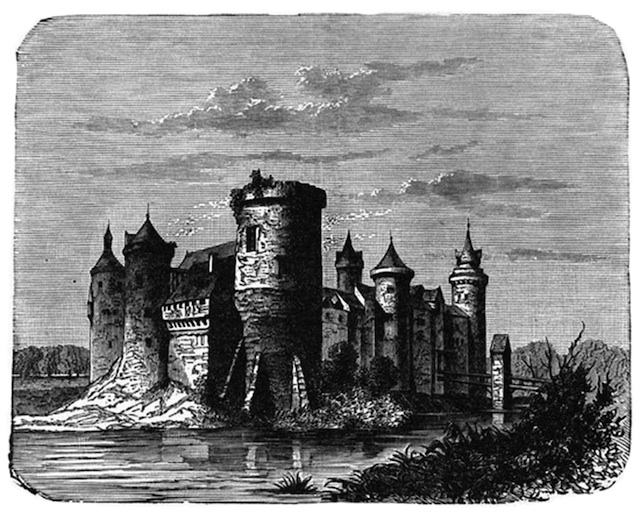 6.2 castle and moat