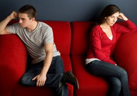 Constant Arguing Increases Risk of Premature Death