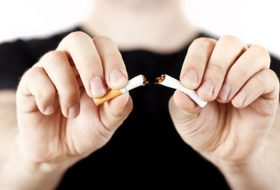 Want to Quit Smoking? Try Texting