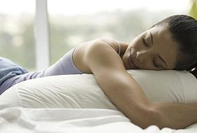 Is Your Bedroom Too Bright? You Might Gain Weight