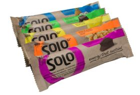 Review: SoLo Energy Bars