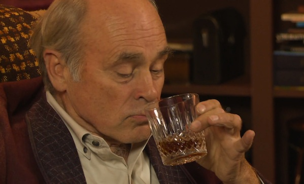 Liquor Stories With James Lahey Pursuit