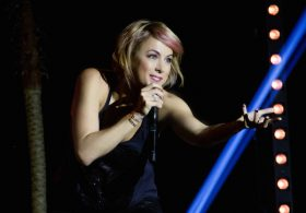 Interview with Iliza Shlesinger
