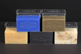 Review: Kent & Bond Body Brick Soap