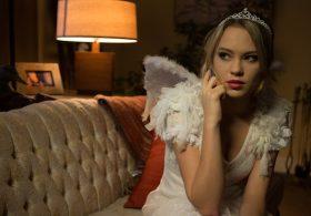 Horror Filmmaking with Chloe Rose