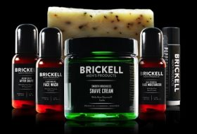 Review: Brickell's Travel Products