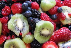 Fruits and Vegetables Reduce Risk of Mortality