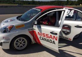 Automotive Analog: 2016 Nissan Micra S