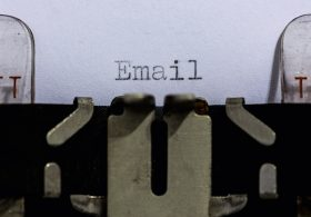 The Worst Email Mistake You Can Make