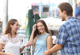 Women choose good looks over personality in men: Study