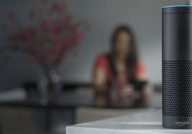 Does the Amazon Echo Look have a built-in security risk?