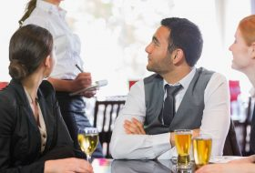 New research shows the simple way to get better service in bars and restaurants