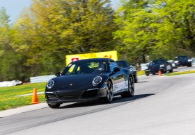 Porsche wants to teach Canadians to be safer drivers