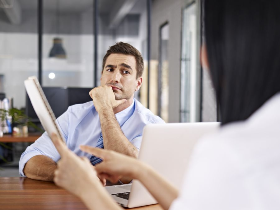 The job interview question even employers think you'd be 'crazy' to answer honestly